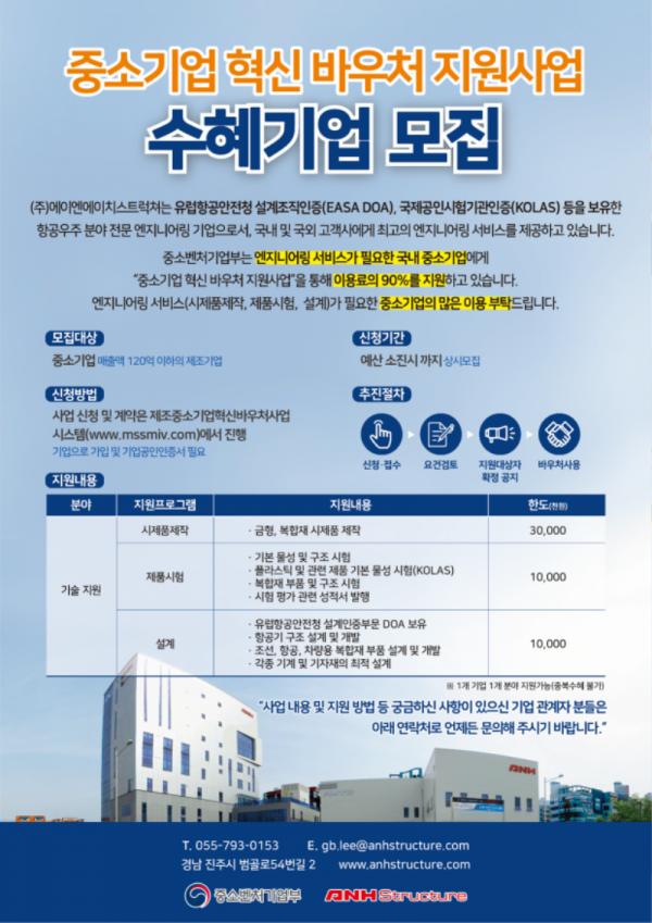 중소기업 혁신 바우처 지원사업 수혜기업 모집.png